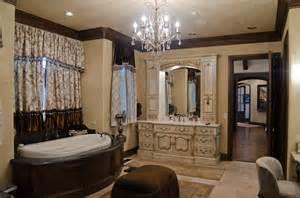 englisches badezimmer tudor estate traditional bathroom oklahoma