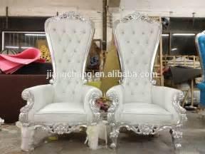 Wedding queen king chair high back wedding queen king chair wedding