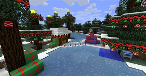 wintercraft mod for minecraft 1 6 4 azminecraft info