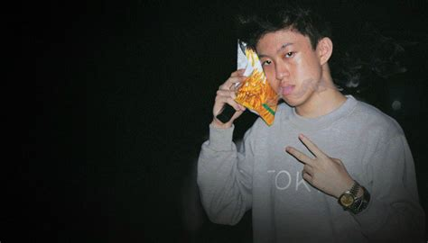 rich chigga rich chigga quot dat stick quot interview genius