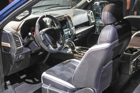 ford raptor interior 2017 all about 2017 ford raptor price and changes car awesome