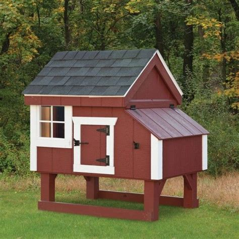 Handmade Chicken Coops - 1000 images about amish chicken coops on