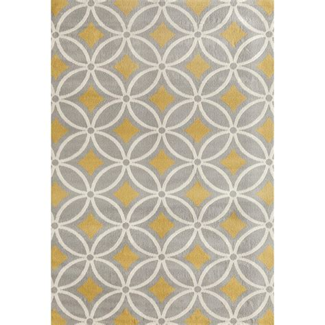 white rugs home garden compare prices at nextag yellow and gray rug home garden compare prices at nextag