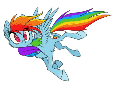 rainbow doodle drawing shitty rainbow dash doodle by 8 xenon 8 on deviantart