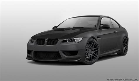 matte bmw cloud s profile autemo com automotive design studio