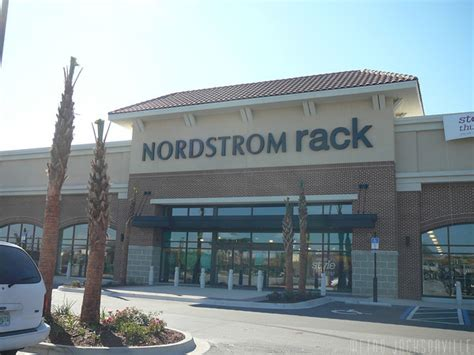 Nordstrom Rack Town And Country by Commercial Kirbyco Builders Inc