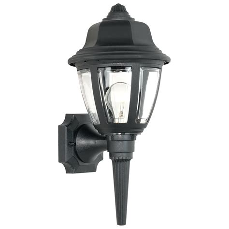 Outdoor Light Fixture Parts Wall Light Fixture Box Parts Outdoor With Outlet Ing 28948 Oregonuforeview