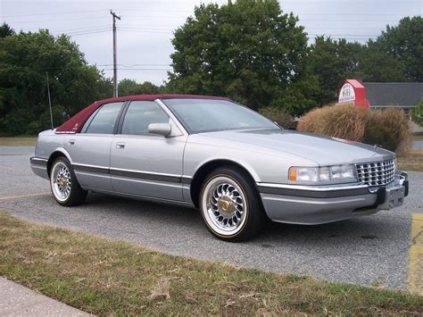 1997 Cadillac Specs by Clarkgriswold 1997 Cadillac Seville Specs Photos