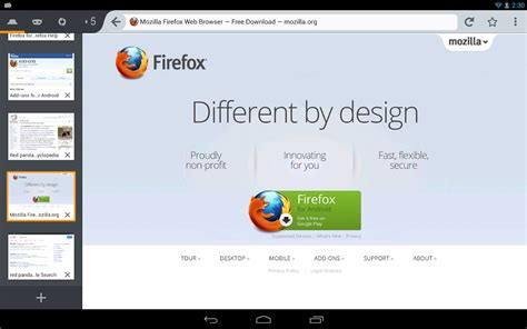 firefox for android firefox browser for android android apps on play