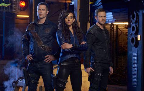 show syfy killjoys tv show on syfy season 2