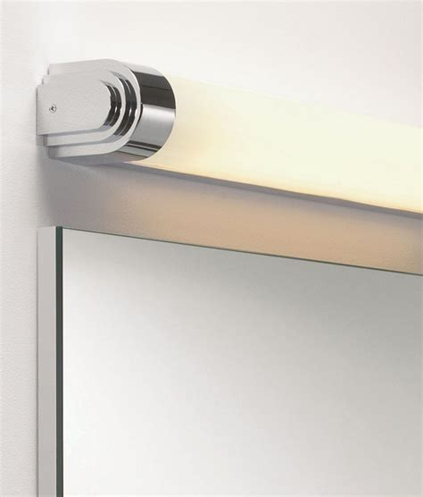 deco style bathroom mirrors chrome deco wall light for bathroom mirrors and walls