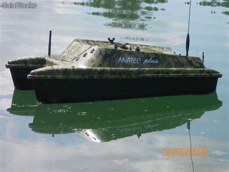anatec catamaran dimensions barco cebador bait boat catamaran anatec s n baratos