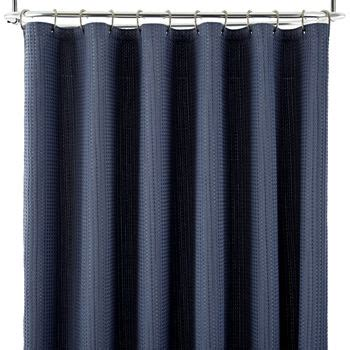 wvu shower curtain shower curtains shower curtains for bed bath jcpenney