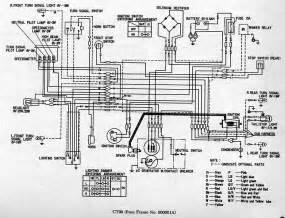 honda ct110 wiring diagram get free image about wiring diagram