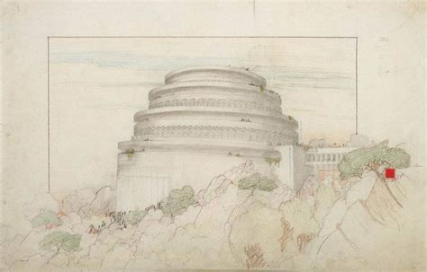 frank lloyd wright foundation the movie worthy modernist nowness
