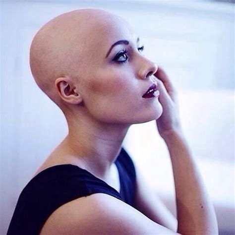 short haircuts for balding women ladies ultra short haircuts