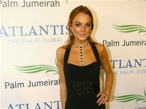 Lindsay Lohan Has Plans For Future Wedding Gown by Lindsay To Drop The Lohan Fashion Style Trends 2017
