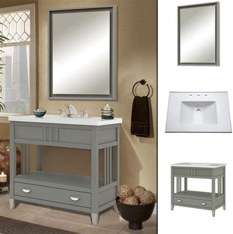 large bathroom vanities and lavatory consoles