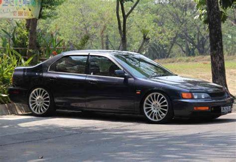 Sparepart Honda Accord Cielo spesifikasi dan harga honda accord cielo tahun 1994 1998