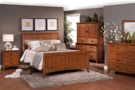 Mission Style Bedroom Furniture Sets With Outstanding Mission Bedroom Furniture