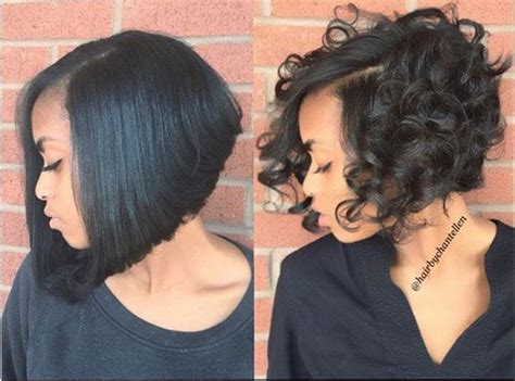 short haircuts straight or curly 17 best ideas about curly bob hairstyles on pinterest