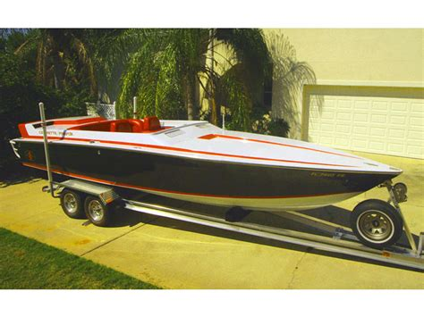cigarette boat project for sale 1986 cigarette firefox powerboat for sale in florida