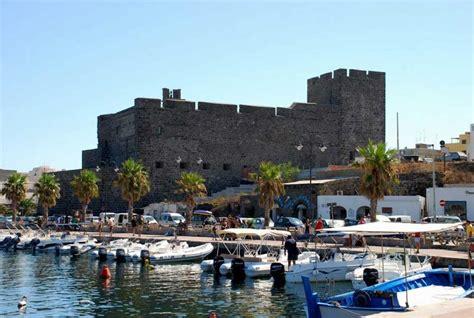 di pantelleria isola di pantelleria spiagge mare colori e relax