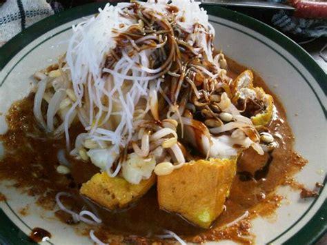 ternyata  kepanjangan   nama makanan khas indonesia