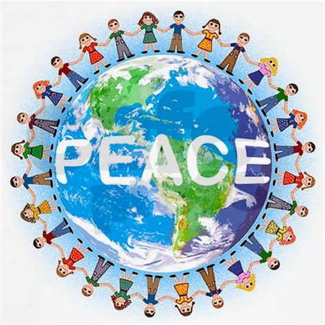 Peace World by Paradisequest Peace Complete Solutions To Create