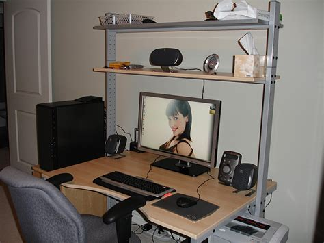 Where Did You Get Your Pc Desk Page 3 Redflagdeals Ikea Jerker Computer Desk