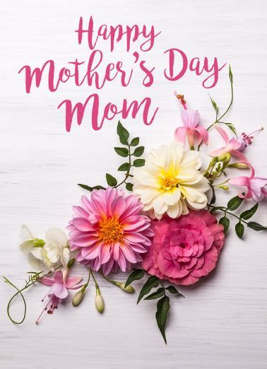 """Funny Mother's Day Card   """"Happy Mothers Day Flowers"""" from"""