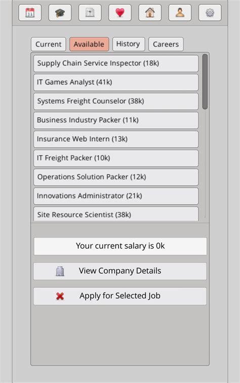 jobs instlife wiki fandom powered  wikia