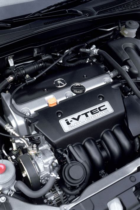 2002 acura rsx 2 0l 4 cylinder engine picture pic image