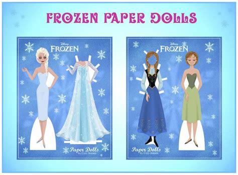 printable frozen dolls 183 best images about frozen party on pinterest frozen