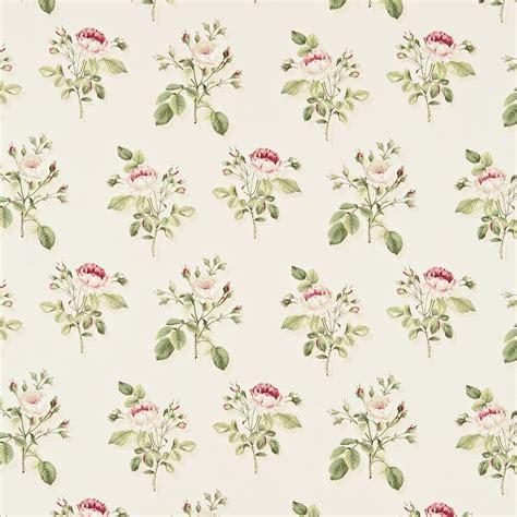 english rose pattern wallpaper sanderson curtains in english rose 220515 cherryellie