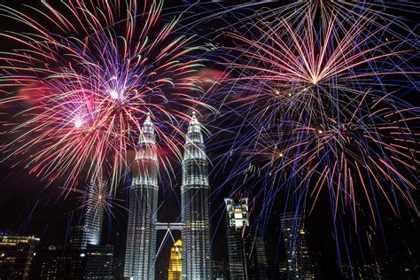 new year in kl here are the rest of 2017 s weekend holidays
