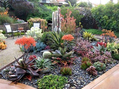70 gorgeous front yard rock garden landscaping ideas