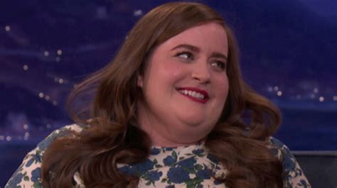 aidy bryant columbia college chicago snl star recalls being called a blueberry muffin on