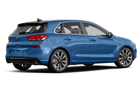 Hyundai Elantra Safety Rating by New 2018 Hyundai Elantra Gt Price Photos Reviews