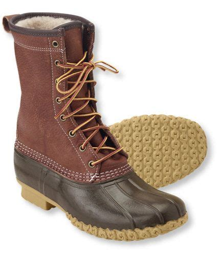 ll bean mens shoes and boots s bean boots by l l bean the amazing leather and beans