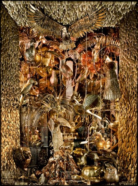Bergdorf Blogs by Escaparate Navide 241 O De Bergdorf Goodman Historias De