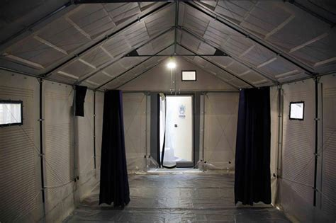 ikea flat pack shelter ikea produces solar powered flat pack refugee shelters