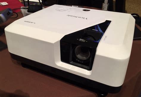 viewsonic projectors  ces  avs forum home