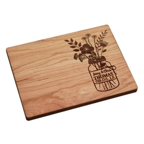cutting board designs 17 best ideas about personalized cutting board on