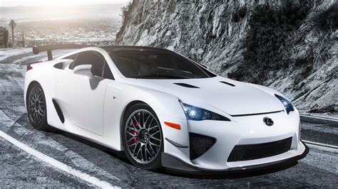 lfa lexus wallpaper lexus lfa wallpaper hd car wallpapers id 4924