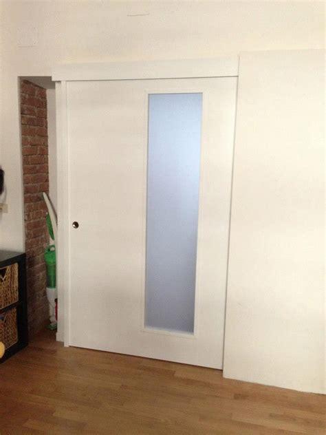 porta scorrevole esterna porta scorrevole esterna laccata wood design