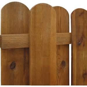 vidaxl panneau de cl 244 ture en bois avec planches