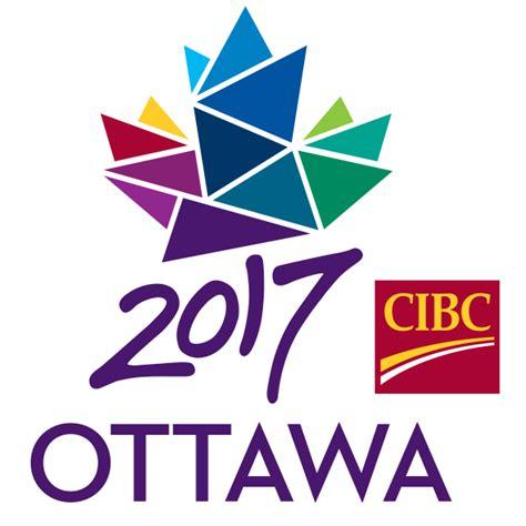2017 Logo Colors ottawa 2017 events ottawa 2017
