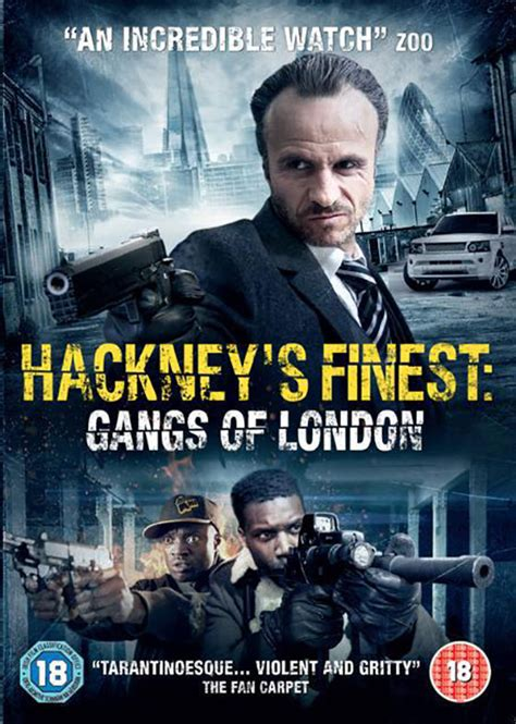 gangster film uk nerdly 187 hackney s finest review