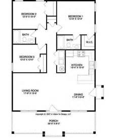 Simple Floor Plan Best 25 Simple Floor Plans Ideas On Pinterest